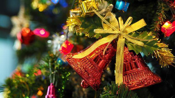 Pokojné prežitie vianočných sviatkov