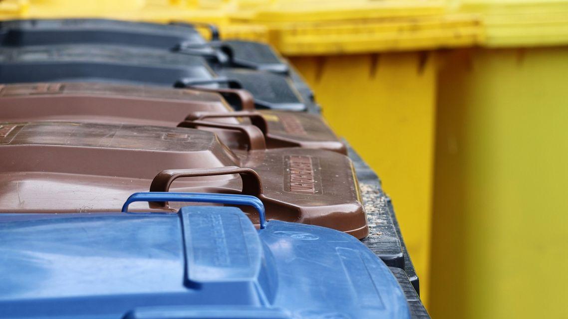 Odpadové hospodárstvo v skratke